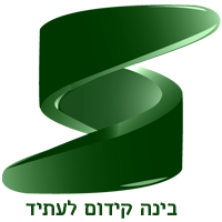 """מעונות יום בפיקוח משרד התמ""""ת – קידום לעתיד logo"""